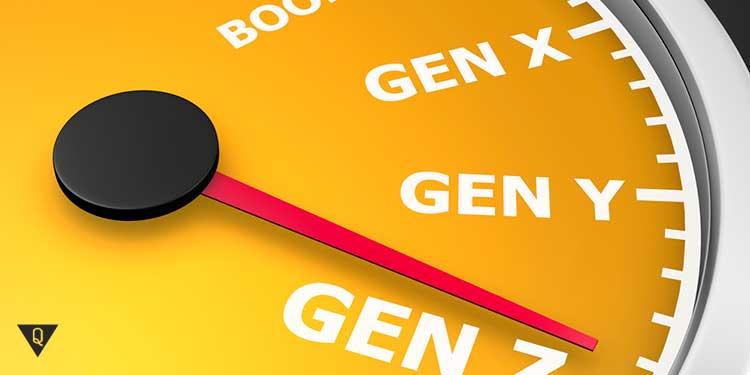 циферблат теория поколений