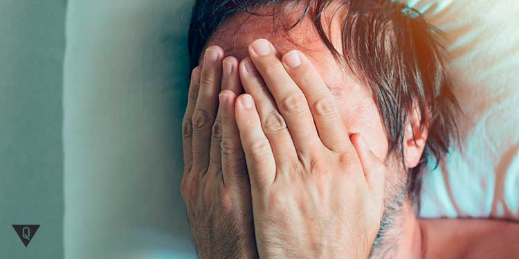 у мужчины кризис среднего возраста