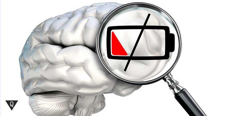 иллюстрация показывающая уровень памяти