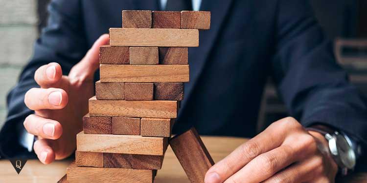 развивающая игра из деревянных палочек