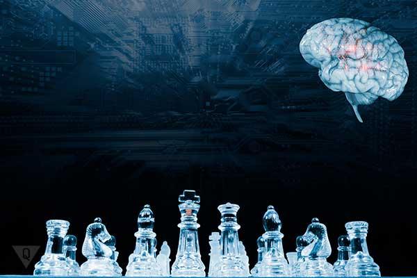 мозг и шахматы