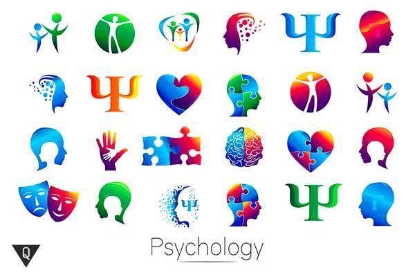 символы психологии