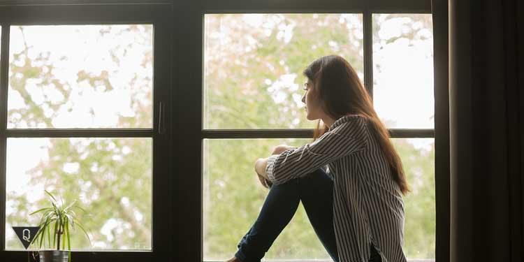 Одиночество и ощущение ненужности