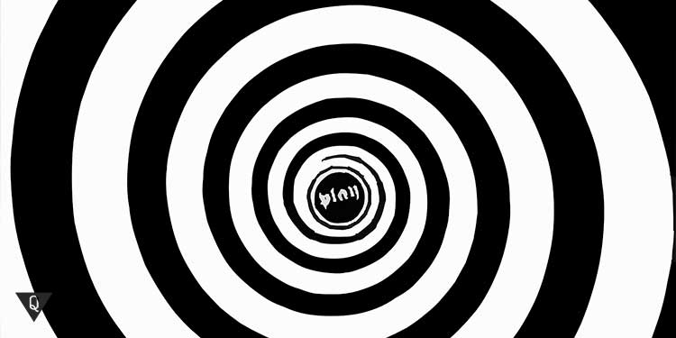 гипнотические круги