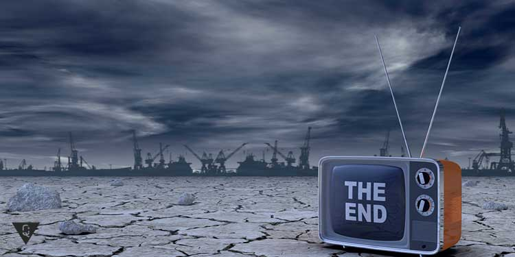 конец телевизора