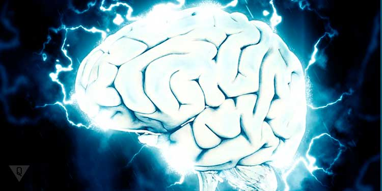 наэлектреризованный мозг