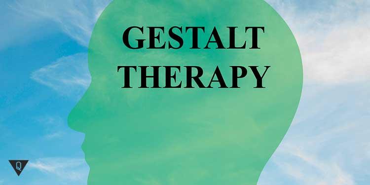 надпись на рисунке головы гештальт терапия