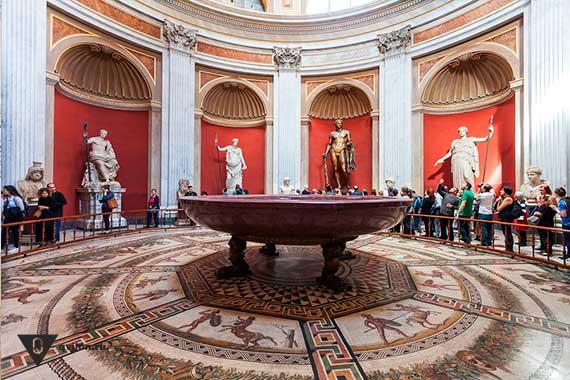 музей в ватикане