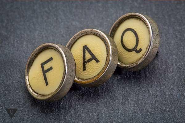 акроним faq
