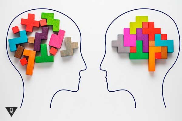 Разная психология людей