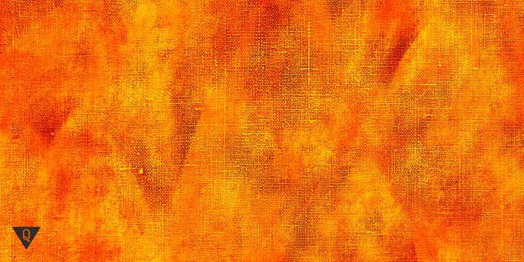 Что в психологии означает оранжевый цвет