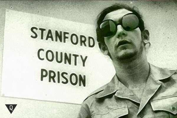 Стэнфордский тюремный эксперимент зимбардо