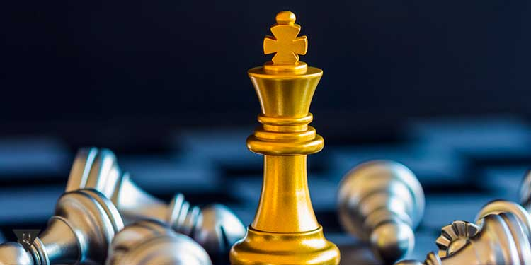 Стратегия в шахмотах