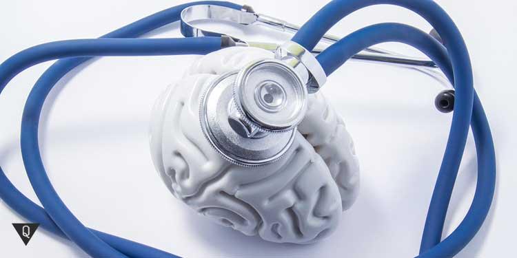 Детоксикация мозга