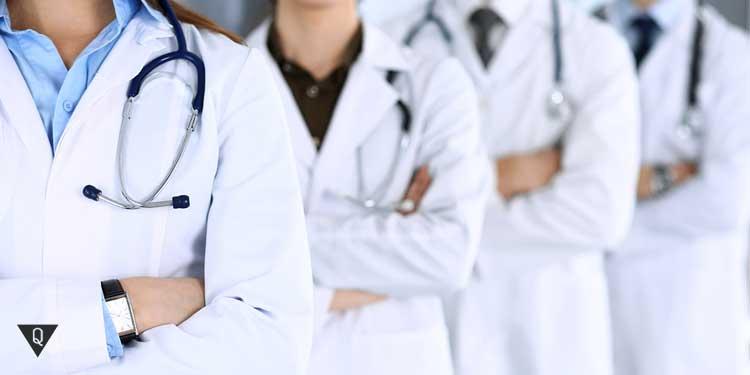 Ятрофобия - боязнь врачей