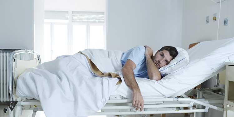 Нозокомефобия - боязнь больниць