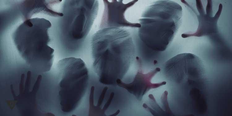 Фазмофобия - боязнь привидений
