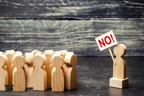 Как не бояться выражать свое мнение