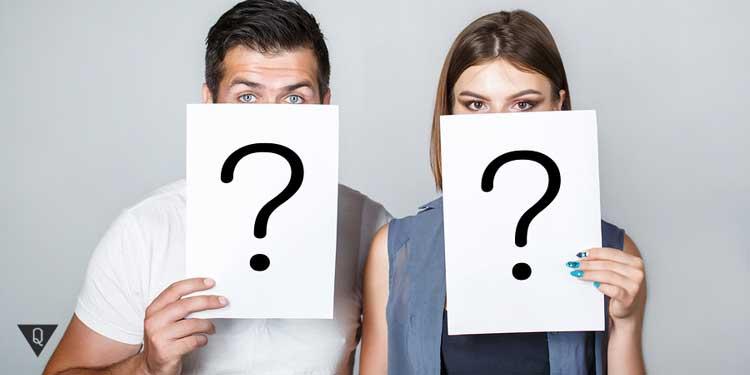 Вопросы, чтобы лучше узнать друг друга