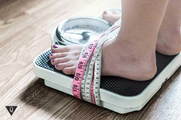 Боязнь потолстеть