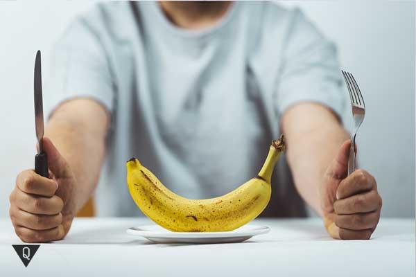 Боязнь набрать лишний вес