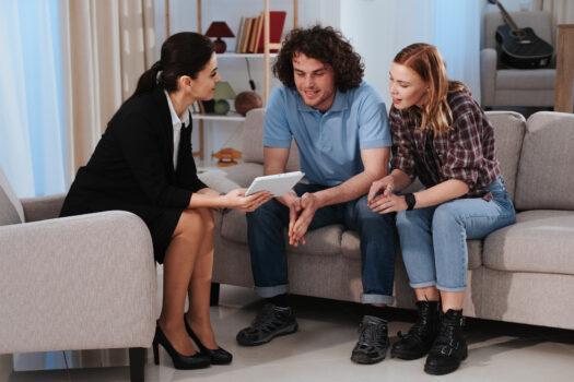 Совместная покупка дома